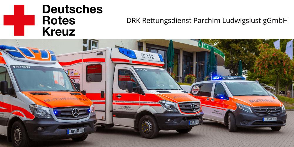 DRK Rettungsdienst Parchim Ludwigslust gGmbH