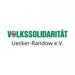 Logo Volkssolidarität Uecker-Randow e. V.