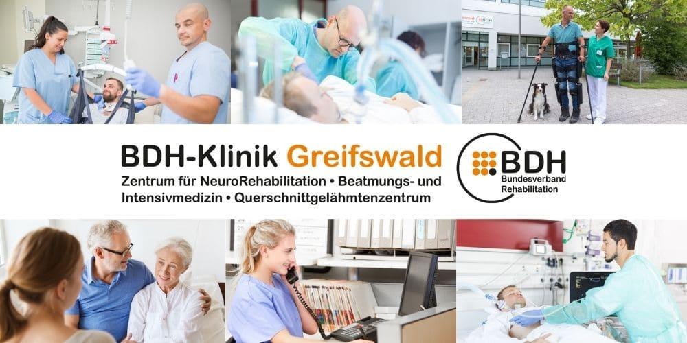 BDH-Klink Greifswald gGmbH