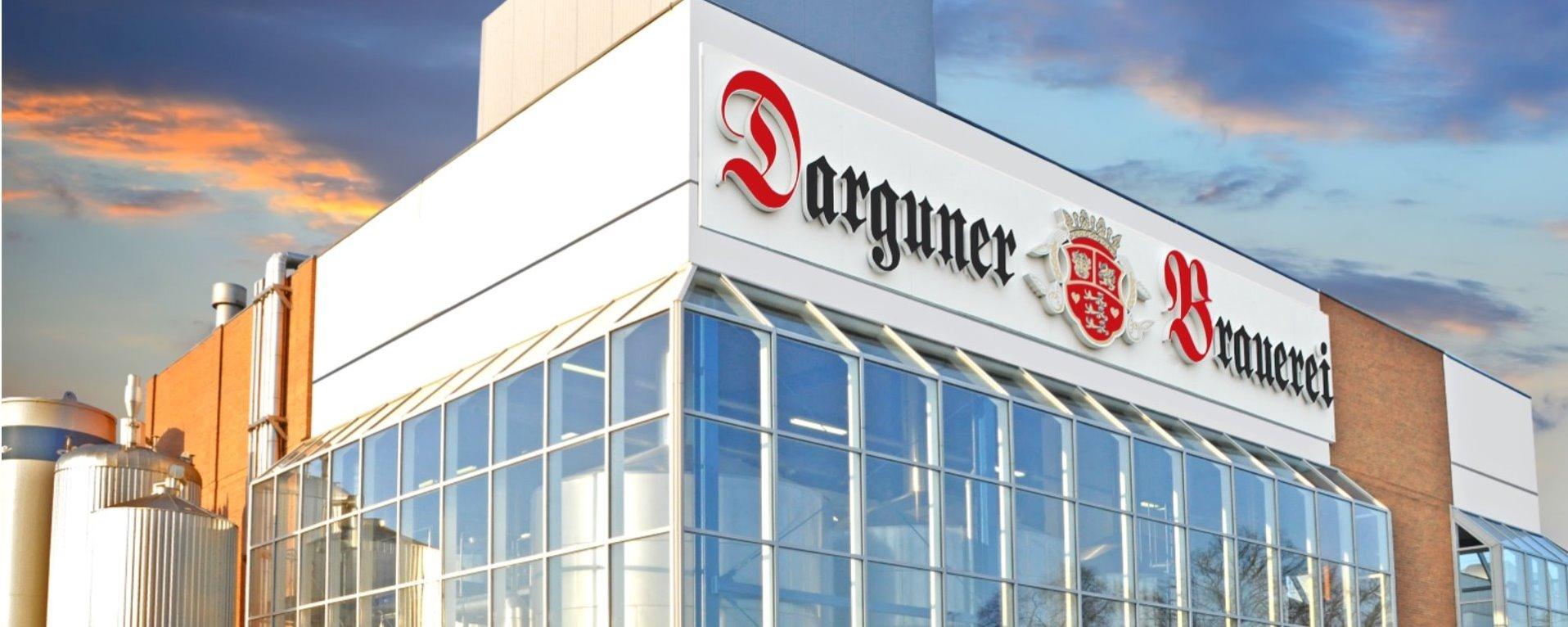 Darguner Brauerei GmbH