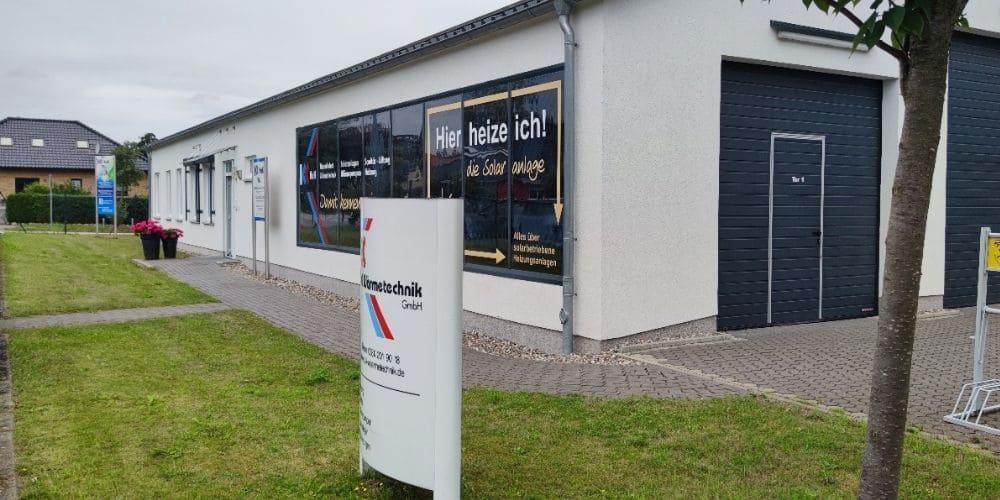 KuK Wärmetechnik GmbH