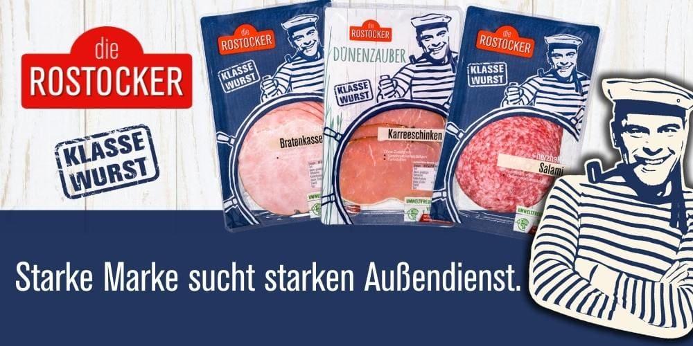 Die Rostocker Wurst und Schinkenspezialitäten GmbH
