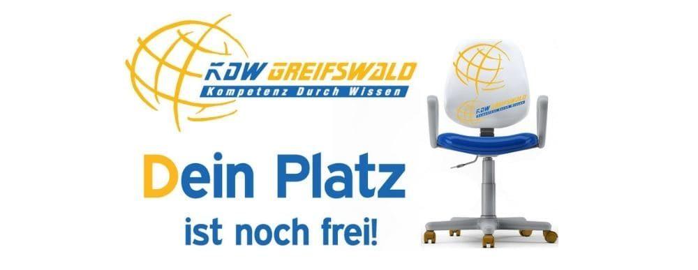 KDW Greifswald GmbH