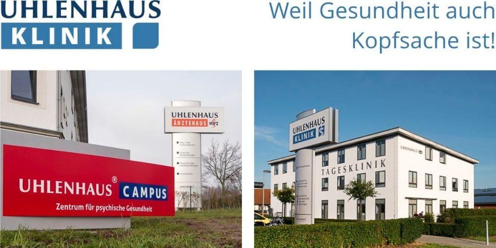 Die Uhlenhaus KLINIK GmbH