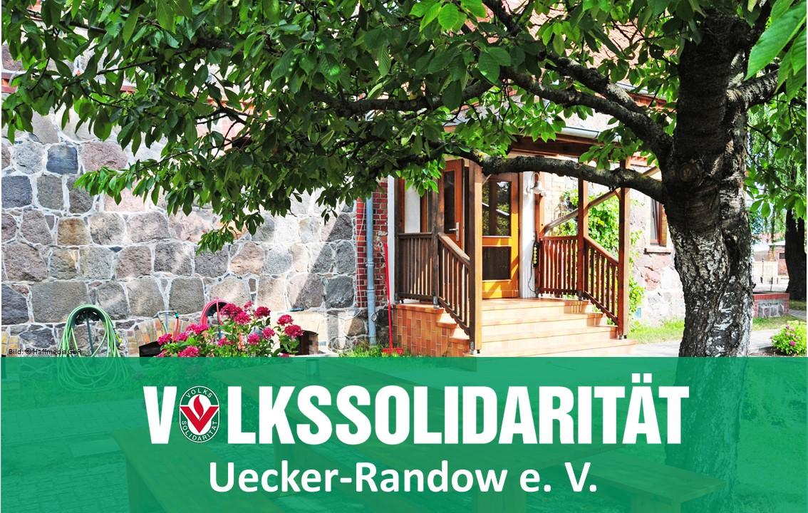 Volkssolidarität Uecker-Randow e. V.